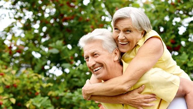 O staranju: Starost naj bo tista, ki pobira sadove (foto: Shutterstock)