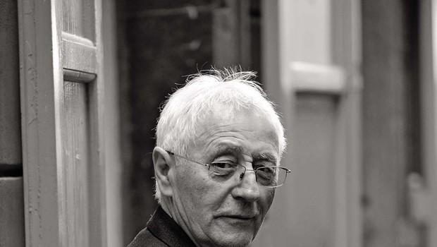Oliver Dragojević - legenda, ki bo vedno z nami (foto: Primož Predalič)