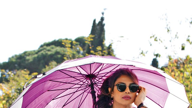 Priyanka Chopra ceni tisto, kar se ne da kupiti (foto: Fox TV)