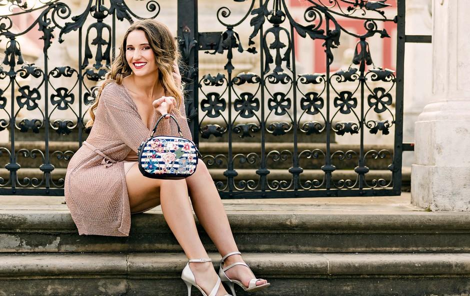 Nepozabne morske avanture finalistk Miss Slovenije! (foto: Aleš Kocbek)