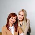 Janja Pušl in Nika Kljun: Skupaj v Los Angelesu