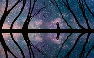 Psihološka astrologija: Sprememba se začne pri tebi