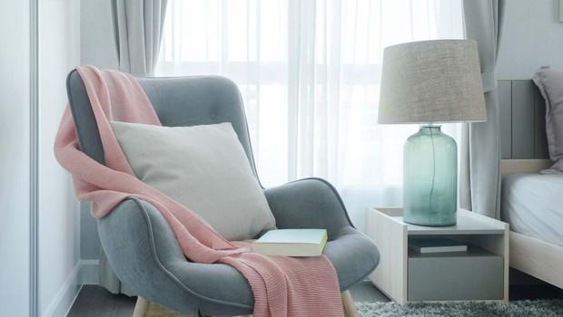 Nenavadno opremljena: Počitniška hišica (foto: Shutterstock)