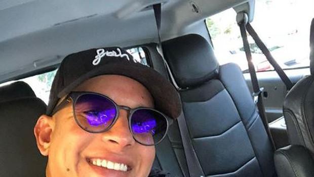 'Despacito' raperja je oropal njegov dvojnik in oškodoval za vsaj 2 milijona dolarjev (foto: Instagram)