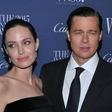 Angelina Jolie in Brad Pitt: Hude obtožbe in pranje umazanega perila v medijih