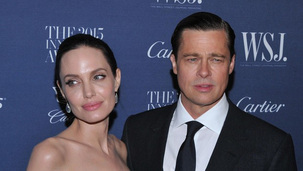 Angelina Jolie in Brad Pitt: Hude obtožbe in pranje umazanega perila v medijih (foto: Profimedia)