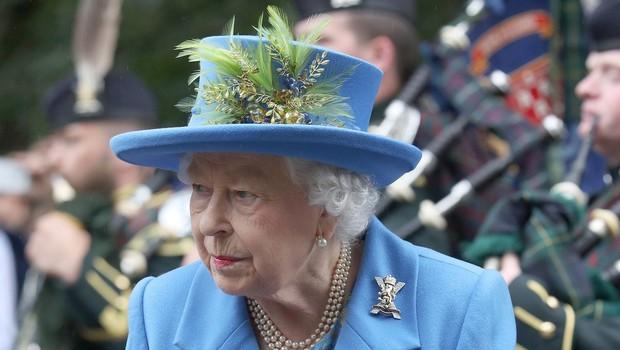 Avstralci navalili z zahtevki za brezplačni portret kraljice Elizabete II. (foto: profimedia)
