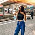 Gaja Prestor: Na počitnice v Nemčijo