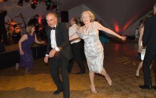 Nevrologi trdijo, da je za upočasnitev staranja za um in telo najboljši ples