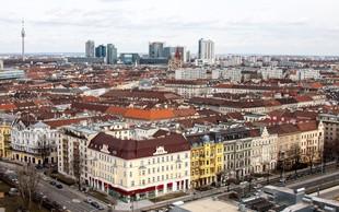 Melbourne ni več najboljše mesto za bivanje - to je postal Dunaj!
