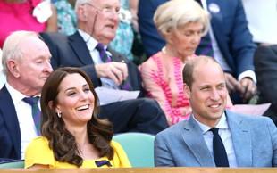 Na dan prišlo, kakšen je bil prvi zmenek Kate Middleton in princa Williama