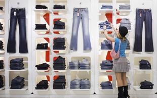 V ljubljanski blagovnici Maxi ekskluzivne odprodaje do - 80 odstotkov
