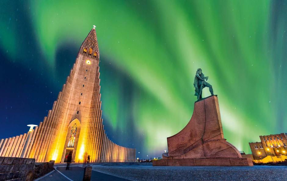 Država brez McDonald'sa: Islandski biser (foto: Shutterstock)