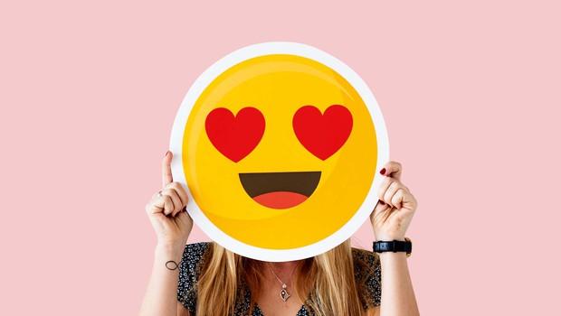 Komunikacija: Čustvenčki namesto besed? (foto: Shutterstock)
