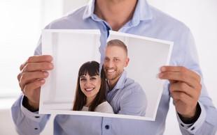 6 potrebnih korakov, ko hoče bivši partner vzpostaviti prijateljstvo