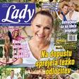 Nuša Derenda: Na dopustu sprejela težko odločitev