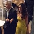 George Clooney z 239 milijonov dolarjev na vrhu Forbesove lestvice najbolje plačanih igralcev leta 2018