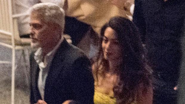 George Clooney z 239 milijonov dolarjev na vrhu Forbesove lestvice najbolje plačanih igralcev leta 2018 (foto: profimedia)