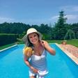 Nuša Derenda med dopustom sprejela težko odločitev