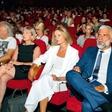 Ajda Smrekar in Sebastian Cavazza: Jokali so tudi odrasli