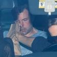 Ben Affleck še tretjič na kliniki za odvajanje od alkohola