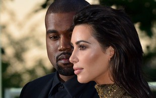 Kim Kardashian priznala, da Kanye godrnja zaradi njenih slik!