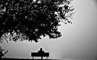 7 presenetljivih znamenj, da vas muči strah pred intimnostjo
