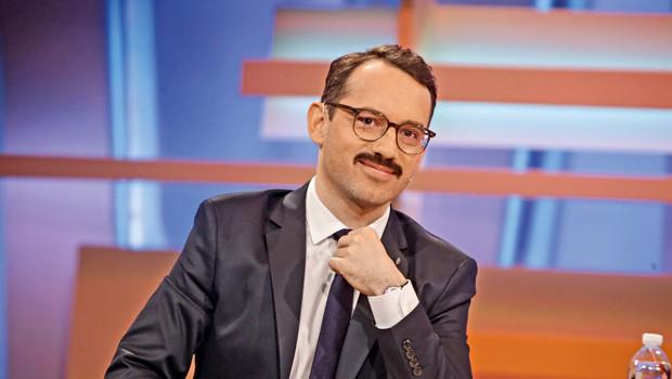 """Jože Robežnik o sinu: """"Mali je usekan na ženske prsi"""" (foto: Žiga Culiberg)"""