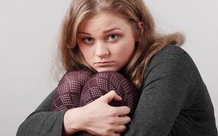 Občutek notranje praznine: kaj pomeni in kako se ga znebiti