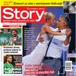 Ajda Smrekar in Sebastian Cavazza: Dve leti ljubezni