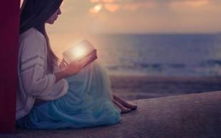 4 izjemne knjige za ljubitelje čtiv o naravnem zdravljenju, jasnovidnosti in moči lastnega uma!