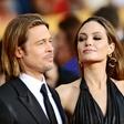 Angelina Jolie: Počasi popušča Bradu