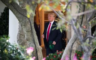 Donald Trump prodal hišo na Beverly Hillsu. Cena? Enkrat višja od prvotne kupnine!