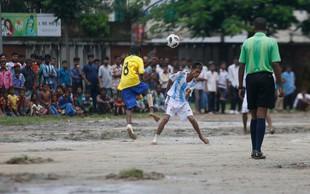 Strast do nogometa usodna za številne argentinske zlikovce
