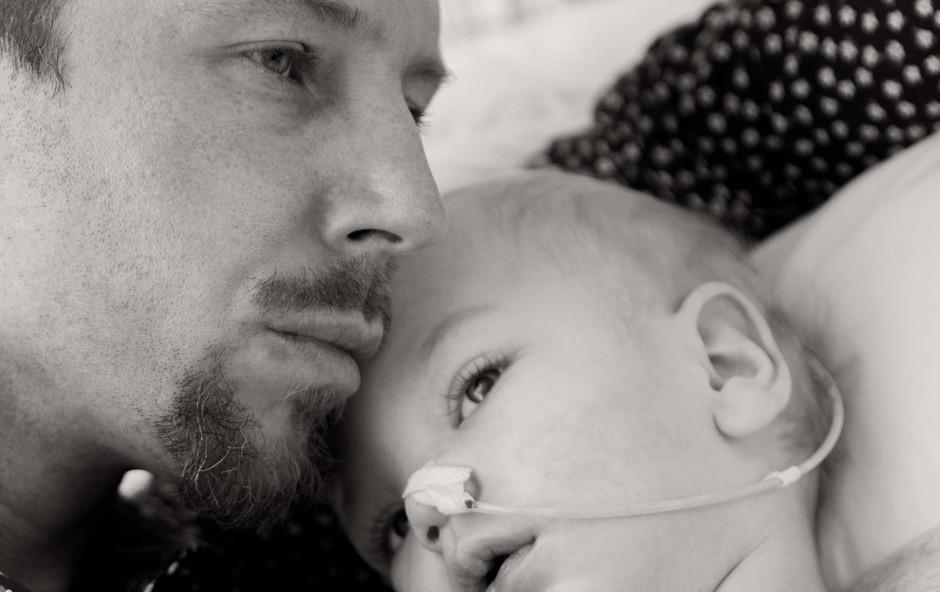 Mali borec Viljem Julijan izgubil boj z boleznijo (foto: MEDIAVIBRE kreativni studio)