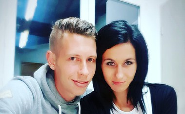Tamara Korošec in Renato Lužar (Ljubezen po domače): »Dovolj je bilo pojavljanja v medijih!«