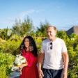 Salma Hayek in Francois Henri Pinault: Obnovila poročne zaobljube