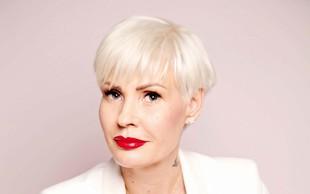 Dr. Veronika Podgoršek: Če si psihoterapevt, ne pomeni, da si čarodej
