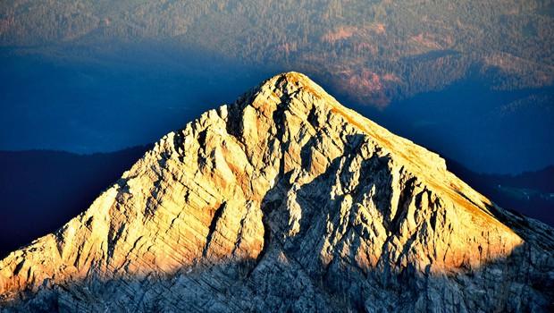 Triglav: Še vedno gora naših gora?! (foto: Rok Eržen)