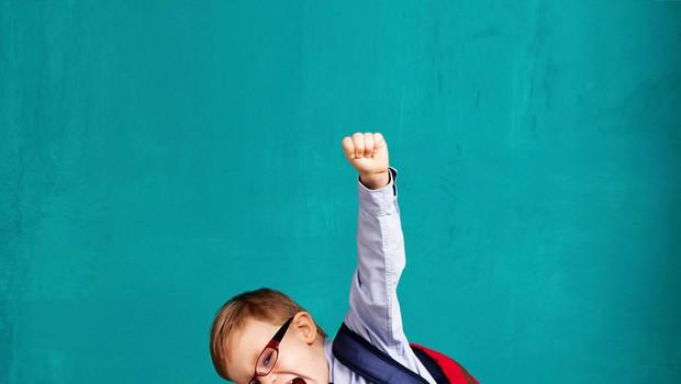 Da bo šola super stvar: Se veseliš šole? (foto: Shutterstock)