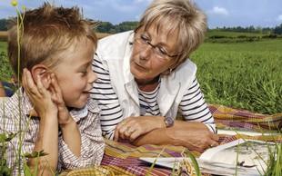 Jesenska bera novih otroških knjig za mlade bralce