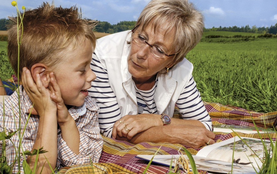 Jesenska bera novih otroških knjig za mlade bralce (foto: profimedia)