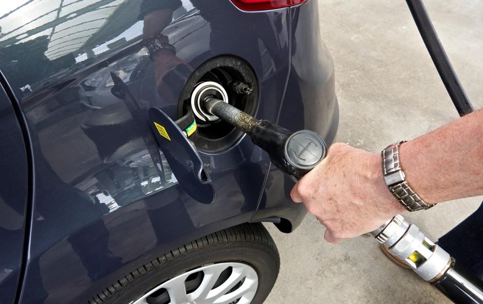 Cene goriv: Kako poceni ali pač drago se vozimo Slovenci? (foto: Profimedia)