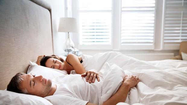 Dovolj spanja je za vse nas izrednega pomena (foto: Profimedia)