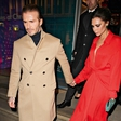 Victoria Beckham zanikala govorice o ločitvi