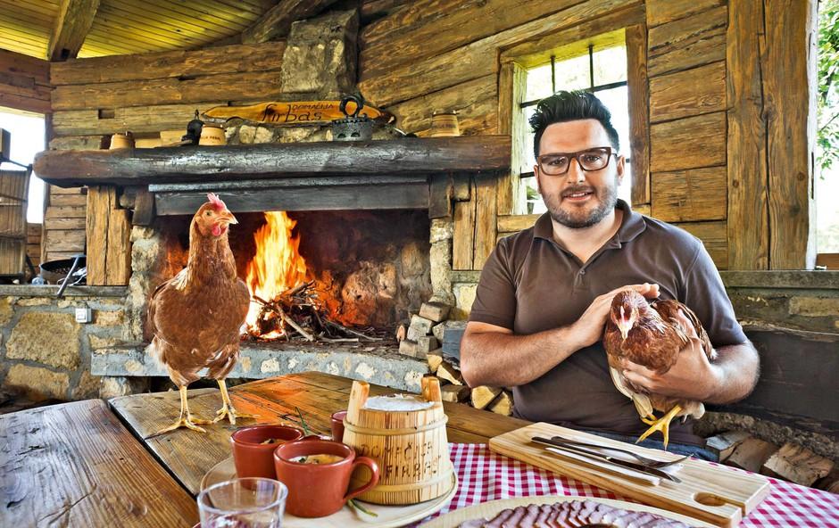 Družina Firbas: Okus življenja na kmetiji! (foto: osebni arhiv )