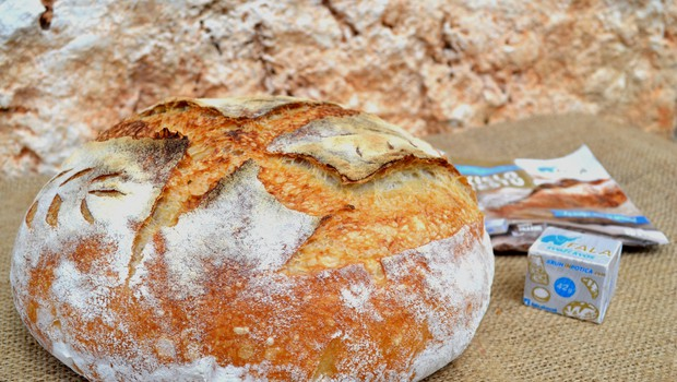 Izbirali bomo Naj Fala kruh 2018! (foto: Promocijski material)