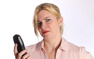 Zanikanje jeze je nevarno početje, ki prinaša kup zdravstvenih in čustvenih zapletov