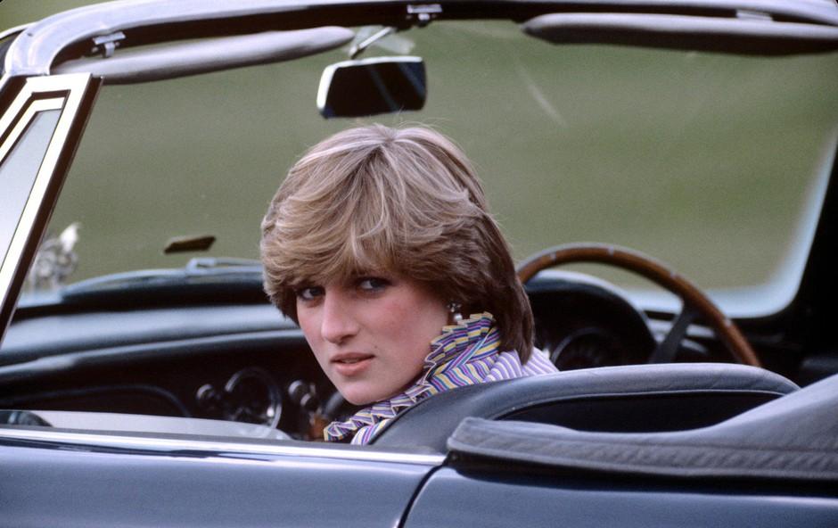 Umrl nekdanji ljubimec princese Diane, ki ji je zlomil srce (foto: Profimedia)