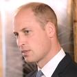Princ William spregovoril o težkem obdobju, ko se je na delovnem mestu soočal s težkimi situacijami